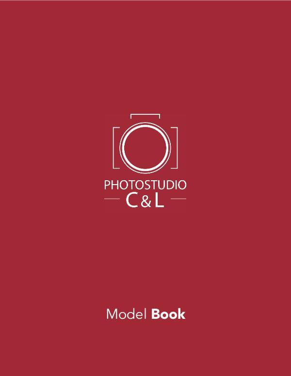 Madeline Zambrano Model Book PHOTO STUDIO C&L  MODEL BOOK