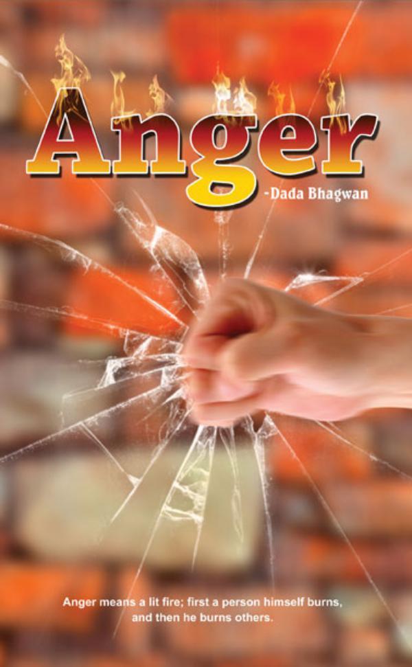 Anger Anger