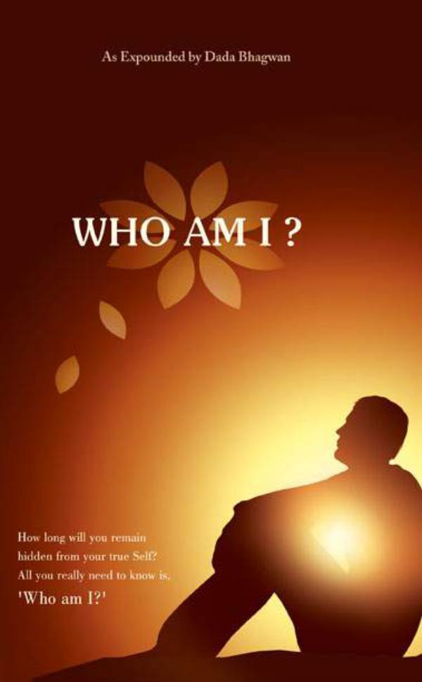 Who Am I? Who Am I?