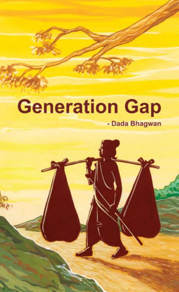 Generation Gap Generation Gap