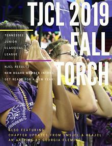 TJCL Torch