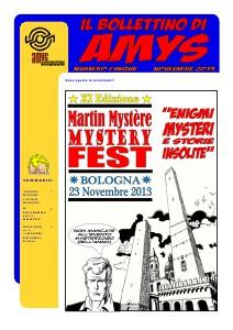 n.5 Novembre 2013