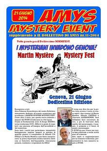 AMys Mystery Event Nr.5