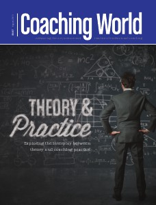 Coaching World Issue 7: August 2013