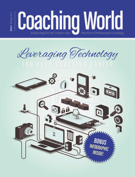Coaching World Issue 5: February 2013