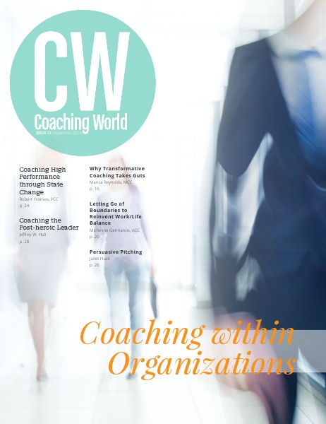 Issue 12: November 2014