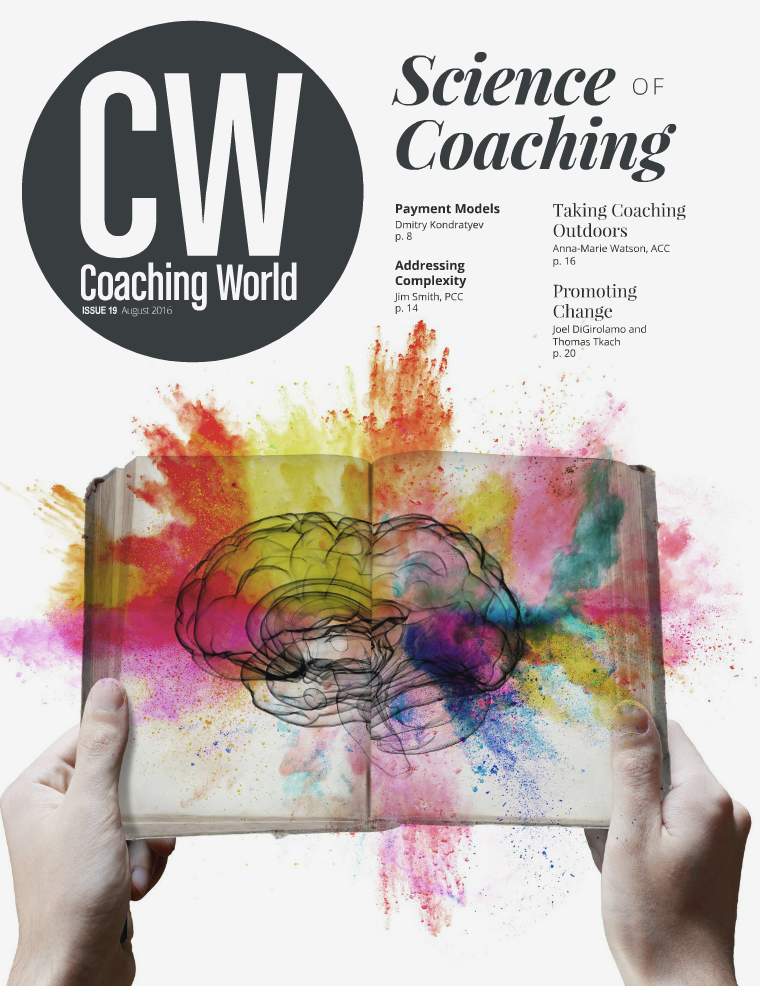 Coaching World Issue 19: Science of Coaching