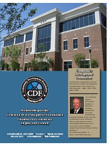 CDF Membership Brochure