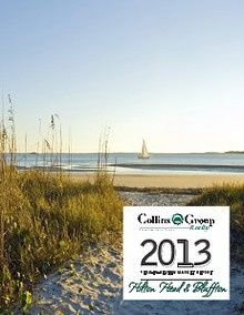 2013 Year End State of the Real Estate Market - Hilton Head Island & Bluffton SC