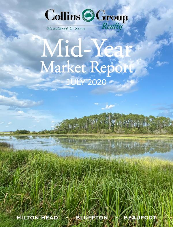 2020 Mid Year Market Report July 2020