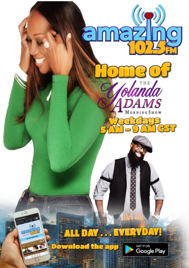 KMAZ FM Amazing 102.5 FM Media Kit