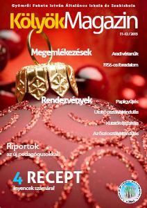 Kölyökmagazin 2013/10