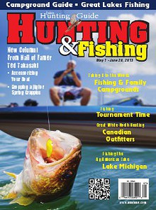 Dakota Hunting & Fishing Guide
