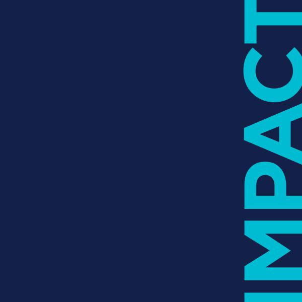 IMPACT: Annual Report 2017-2018