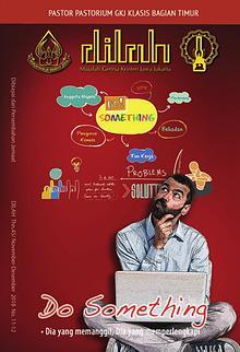Majalah Dilah GKJ Jakarta