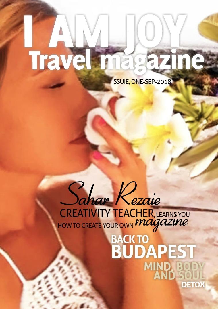 I AM JOY-TRAVEL MAGAZINE -travel magazine