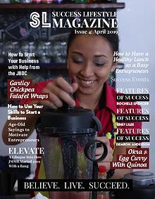 Success Lifestyle Magazine