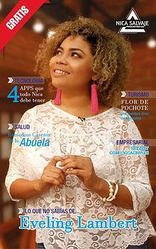 Revista Nica Salvaje