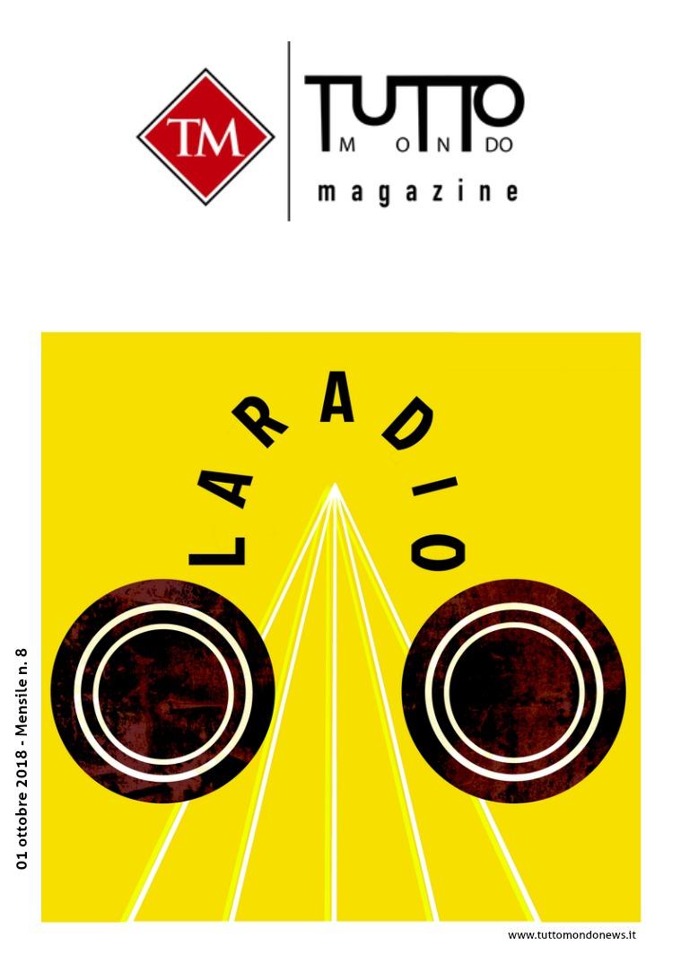 Tuttomondo 2018 La radio
