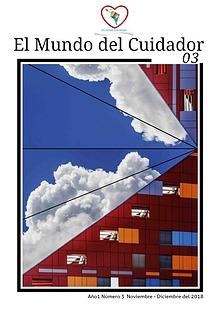 EL MUNDO DEL CUIDADOR