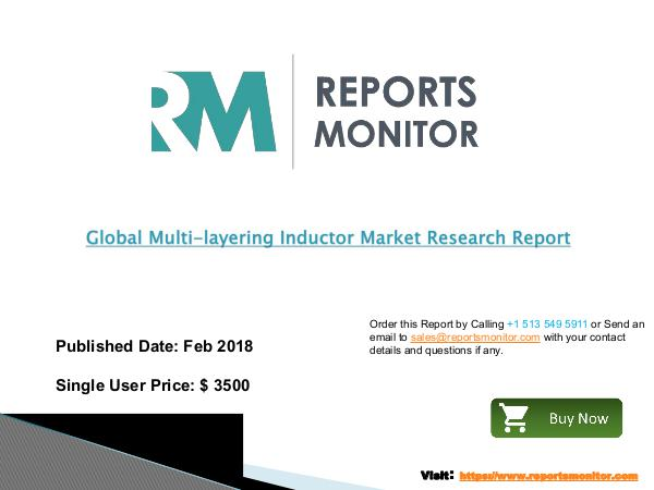 Caustic Soda Market Production Growth and Industry Analysis 2013 to 2 Global Multi-layering Inductor Market Professional