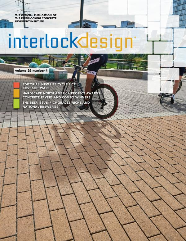 Interlock Design - Fall 2019 Interlock Design - Fall 2019