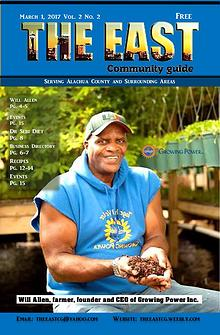 The East Community Guide