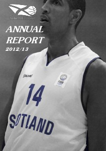 Annual Report 2012 - 2013 Jul 2013