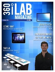 Ilab360 magazine   4 Ilab360 Magazine   4