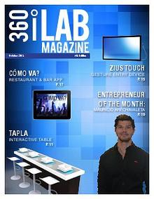 Ilab360 magazine | 4
