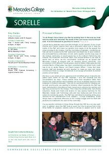 Sorelle 2013 Number 12