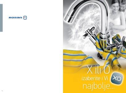 Products Catalog XO