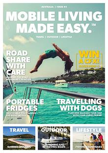 Mobile Living Made Easy Australia