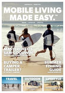 Mobile Living Made Easy Australia
