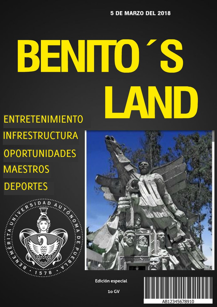 benitos land 1