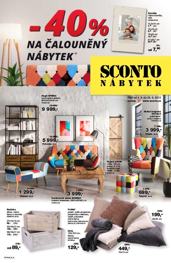 SCONTO Leták CZ ST1419_web-1str