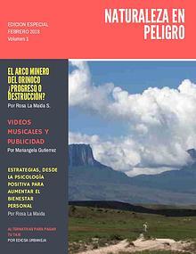 Naturaleza en Peligro