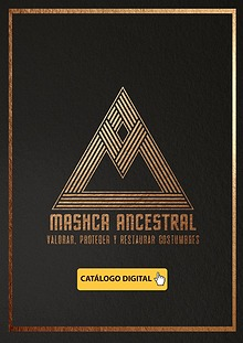 CATALOGO MASCHA ANCESTRAL