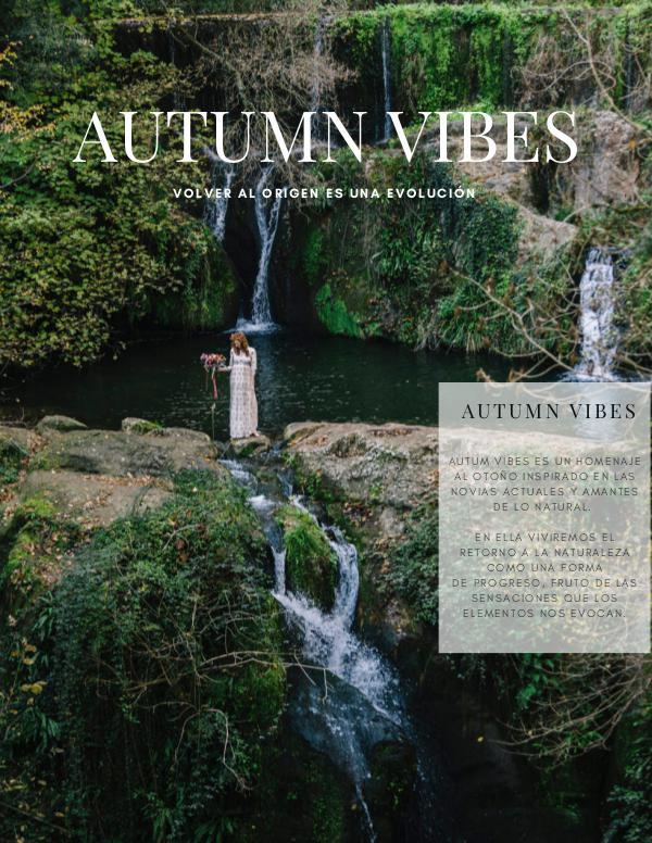 Autum Vibes Autumn Vibes