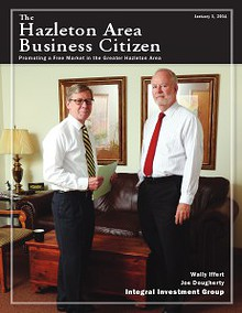 Hazleton Area Business Citizen