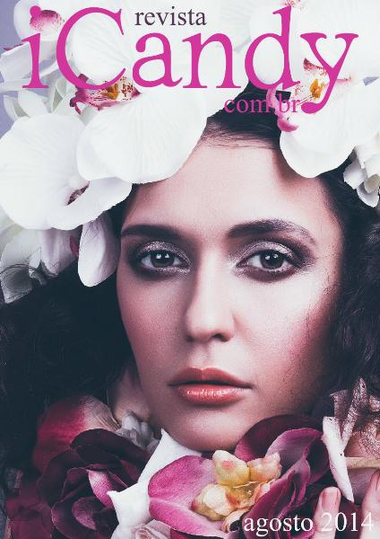 Revista iCandy Agosto