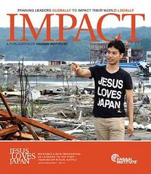 IMPACT Magazine