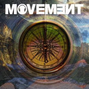 MOVEMENT MAGAZINE ISSUE 5 Oct-Dec 2013