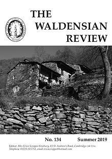 Waldensian Review