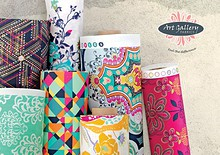 Art Gallery Fabrics Catalog