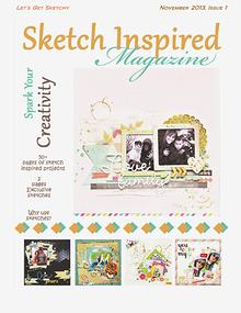 """Let's Get Sketchy """"Inspired"""""""
