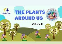 The plants around us. Volum II