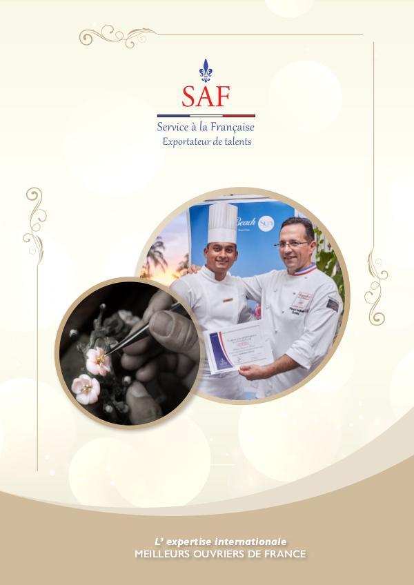 Service à la Française International Brochure Plaquette FR 070518_web