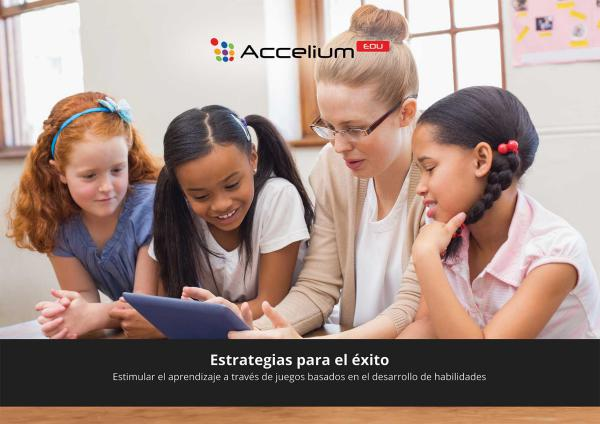 Access & Accelium EDU Catálogo Catálogo de Programas Accelium