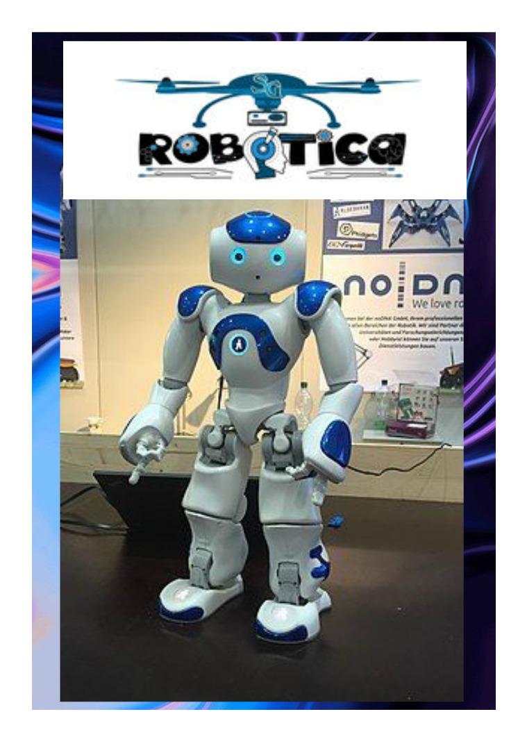 control y robótica control y robotica